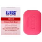 Eubos Basic Skin Care Red sabonete para pele mista  125 g