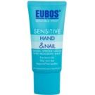 Eubos Sensitive intenzivní péče o suchou a popraskanou pokožku rukou a křehké nehty  50 ml