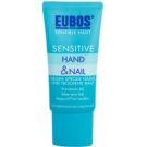 Eubos Sensitive Intensywna terapia dla skóry suchej na popękaną skórę rąk i łamliwe paznokcie  50 ml