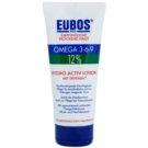 Eubos Sensitive Dry Skin Omega 3-6-9 12% tělový balzám pro posílení ochranné bariéry s dlouhotrvajícím hydratačním účinkem Hydro Activ Lotion (Defensil) 200 ml