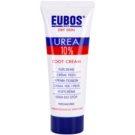 Eubos Dry Skin Urea 10% intenzivna regeneracijska krema za noge  100 ml