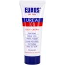 Eubos Dry Skin Urea 10% regenerierende Intensivcreme für Füssen  100 ml