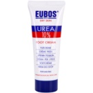 Eubos Dry Skin Urea 10% creme intensivo regenerador  para pernas  100 ml