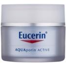 Eucerin Aquaporin Active intenzivna vlažilna krema za normalno do mešano kožo  50 ml