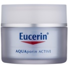 Eucerin Aquaporin Active Intensive Moisturizing Cream For Normal To Combination Skin (Fragrance Free) 50 ml