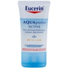 Eucerin Aquaporin Active crema hidratante para pieles normales SPF 15  40 ml
