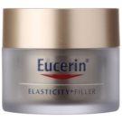 Eucerin Elasticity+Filler інтенсивний поживний нічний крем для зрілої шкіри 50 мл