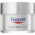Eucerin Hyaluron-Filler dnevna krema proti gubam za suho kožo SPF 15  50 ml