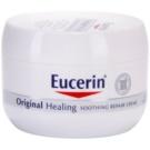 Eucerin Original Healing nyugtató és regeneráló krém a nagyon száraz bőrre  113 g