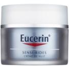 Eucerin Sensi-Rides Nachtcreme gegen Falten  50 ml
