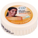 Eva Meswak bělicí zubní pudr 3 v 1 (For Smokers, for the Home Teeth Whitening) 30 g
