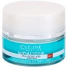 Eveline Cosmetics BioHyaluron 4D crema de día y noche 40+ SPF 8 50 ml