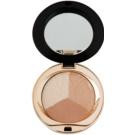 Eveline Cosmetics Celebrities Beauty mattierendes Puder mit Mineralien Farbton 204 Shimmer  9 g