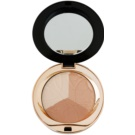 Eveline Cosmetics Celebrities Beauty pó matificante  com minerais tom 204 Shimmer (Mattifying & Smoothing Mineral Powder) 9 g