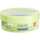 Eveline Cosmetics Extra Soft intenzivní regenerační krém pro suchou až velmi suchou pokožku Bio Olive 200 ml