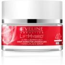 Eveline Cosmetics Lift Hybrid зміцнюючий крем для корекції зморшок SPF 8 (40+, Day & Night Care) 50 мл