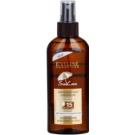 Eveline Cosmetics Sun Care óleo after sun SPF 15 (Water Resistant Suntan Oil) 150 ml