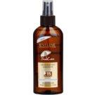 Eveline Cosmetics Sun Care олійка після засмаги SPF 15 (Water Resistant Suntan Oil) 150 мл