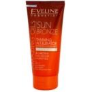 Eveline Cosmetics Sun Care krem przyspieszające opalanie  150 ml