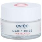 Evrée Magic Rose Moisturiser against First Signs of Aging 30+ (Rose Oil, Collagen & Elastin) 50 ml