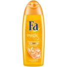Fa Magic Oil Ginger Orange gel de duche Micro Oils 250 ml