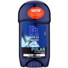 Fa Men Xtreme Polar tuhý antiperspitant (72h Protection) 50 ml