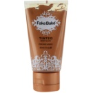 Fake Bake Body Care Toning Cream For Face And Body (Tinted Body Glow) 60 ml