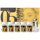 Farmona Dermiss Vitamin Booster megújító éjszakai ápolás C vitamin Step 05 (Vitamin C, Restructuring System, Collagen Protect) 5 x 5 ml