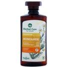 Farmona Herbal Care Chamomile sampon pentru par blond si decolorat  330 ml