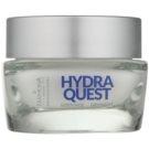Farmona Hydra Quest feuchtigkeitsspendende Creme mit Anti-Falten-Wirkung regeneriert die Hautbarriere (Hyaluron Intense System, AQP 8 Booster, Matrix Moist 3D) 50 ml