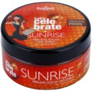Farmona Let's Celebrate Sunrise exfoliante de sal para el cuerpo Grenadine & Orange (Celebrate Life and Enjoy Every Moment) 320 g