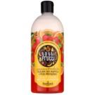 Farmona Tutti Frutti Orange & Strawberry sprchový a kúpeľový gélový olej  500 ml