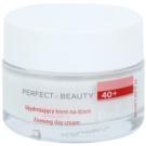 Farmona Perfect Beauty 40+ зміцнюючий денний крем SPF 10  50 мл