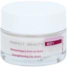 Farmona Perfect Beauty 60+ bőrfeszesség megújító nappali krém SPF 10  50 ml
