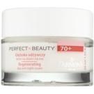Farmona Perfect Beauty 70+ regenerační krém proti vráskám (Amber, Calcium and Copper, Ceramides and Lipids, Retinol Plus) 50 ml
