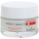 Farmona Perfect Beauty Capillary Skin crema calmante de día antirojeces  SPF 10  50 ml