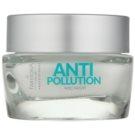 Farmona Anti Pollution Antioxidant-Nachtcreme mit regenerierender Wirkung (Pronalen BIO - Protect, Niacinamid, Energisome Q10) 50 ml