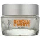 Farmona Revolu C White megújító éjszakai krém a pigment foltok ellen (Vitamin C, Shikimic Acid, Melaslow) 50 ml