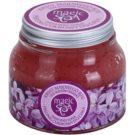 Farmona Magic Spa Lilac Blossom Fragrance Zucker-Peeling (Lilac Blossom Fragrance Will Take You Back to Your Childhood Days, Bringing You Peace of Mind and Inner Harmony) 200 g
