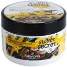 Farmona Sweet Secret Vanilla krema za telo  225 ml