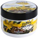 Farmona Sweet Secret Vanilla creme corporal  225 ml