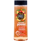 Farmona Tutti Frutti Keratin Power Shampoo für feines Haar Keratin & Peach (Power and Volume) 400 ml