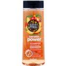 Farmona Tutti Frutti Keratin Power Shampoo For Fine Hair Keratin & Peach (Power and Volume) 400 ml
