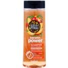 Farmona Tutti Frutti Keratin Power шампунь для тонкого волосся  410 мл
