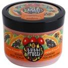 Farmona Tutti Frutti Papaja & Tamarillo Zucker-Peeling für den Körper  300 g