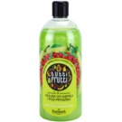 Farmona Tutti Frutti Pear & Cranberry Dusch- und Badgel (Fruity Bliss Captivates the Senses and Body) 500 ml