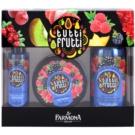 Farmona Tutti Frutti Blackberry & Raspberry zestaw kosmetyków I.