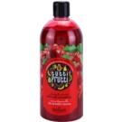 Farmona Tutti Frutti Cherry & Currant Dusch- und Badgel  500 ml