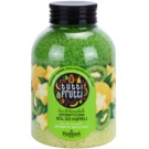 Farmona Tutti Frutti Kiwi & Carambola сіль для ванни (Fruity Bliss Captivates the Senses and Body) 600 гр