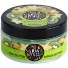 Farmona Tutti Frutti Kiwi & Carambola Body Butter (Fruity Bliss Captivates the Senses and Body) 275 ml